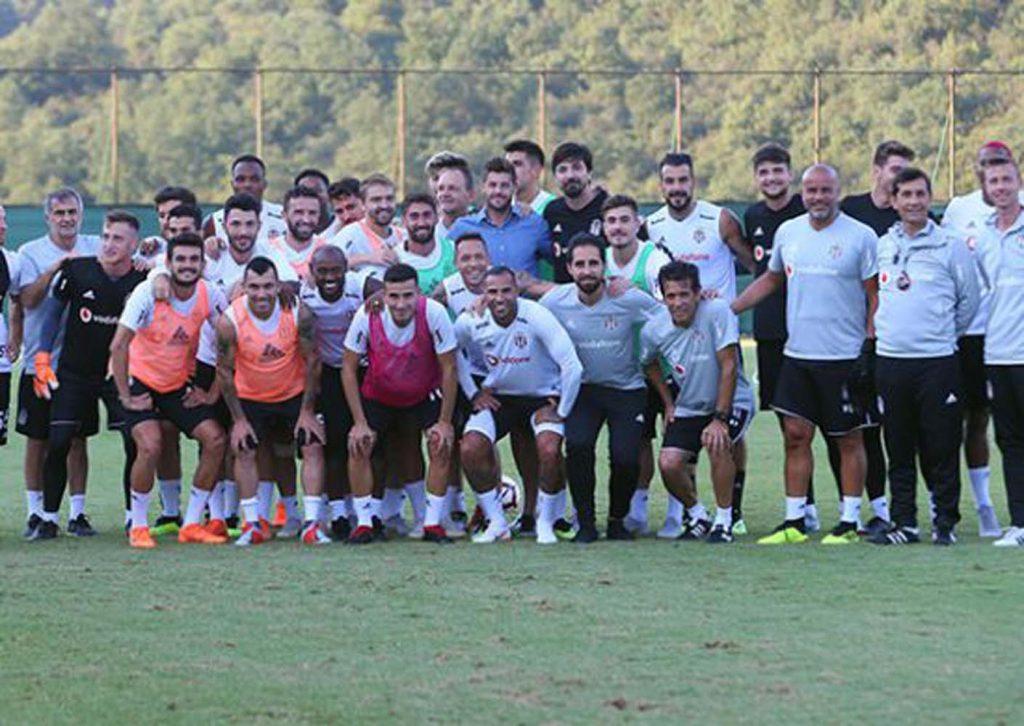 Beşiktaş, İstanbul'da Linz'i konuk edecek
