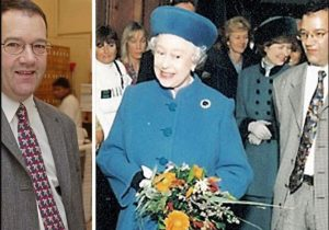 Kraliçe Elizabeth'in doktoru öldü