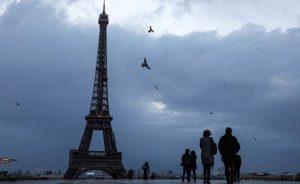 Fransa'da fırtına ve sel alarmı