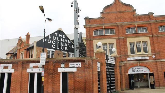 Fulham'dan 5 transfer birden