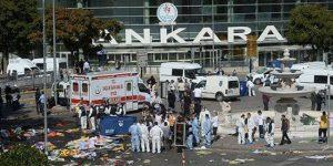 Ankara Gar saldırısı davasında karar: 101'er kez ağırlaştırılmış hapis cezası