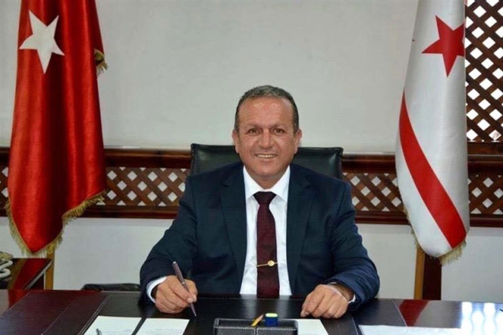 TRNC Minister of Tourısm announces new initiatives to promote North Cyprus