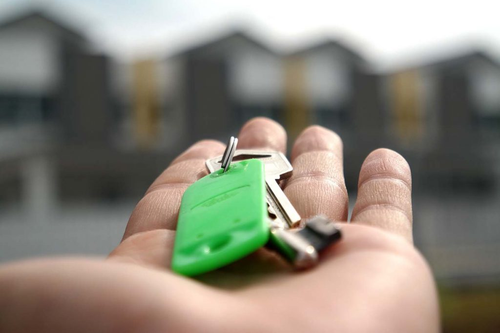 Enfield rents outdoing income growth