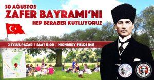 İADD'nin '30 Ağustos Zafer Bayramı kutlaması' 2 Eylül'de gerçekleşecek