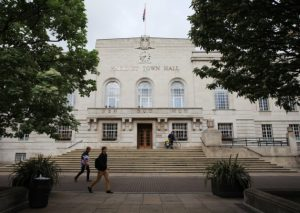 Hackney Belediyesi'nden gençler için 1 milyon sterlinlik proje