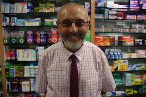 Make your loved ones happy with 'Kingsland Turkish Pharmacy'