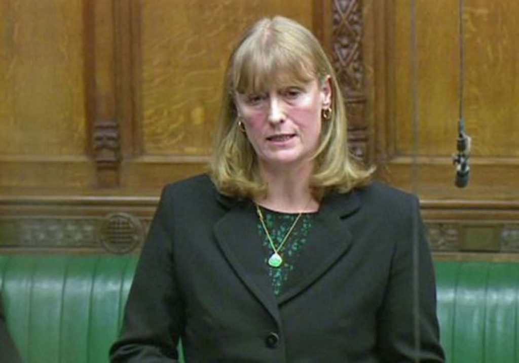Joan Ryan demands Government to solve Enfield's GP crisis