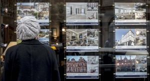 Letting agents are rejecting tenants on benefits