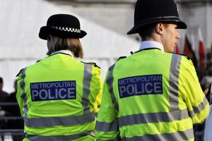 Enfield Polisi ve Haringey Polisi birleşiyor