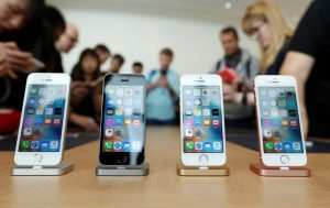 Apple earnings exceed expectations