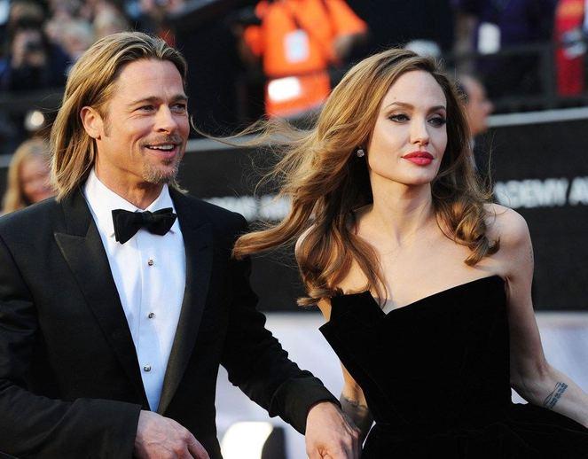 Brad Pitt: Angelina Jolie'nin yaptıklarını iğrenç buluyorum