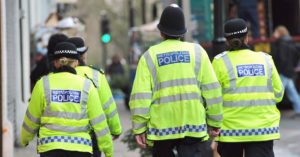 Haringey Police and Enfield Police will be merging