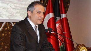 Ümit Yalçın appointed as Turkey's Ambassador to London