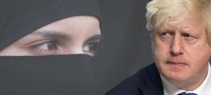 Boris not sorry for islamophobic remarks