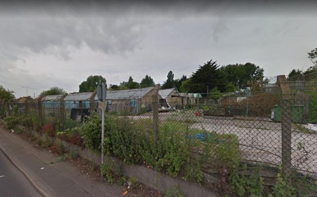 Enfield councillors postpone scheme for flats