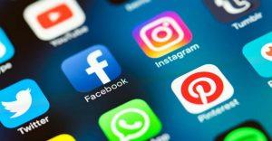 Facebook and Instagram establishes time limit