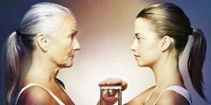 İnsanoğlunun yaşlanması tersine çevrilebilir