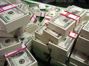 Dolar/TL kuru 5,1180 ile rekor tazeledi