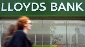 Lloyds'tan 550 milyon sterlinlik tazminat bütçesi
