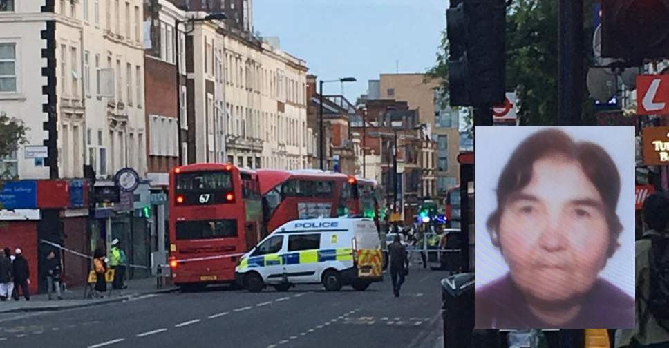 Londra'da bisiklet kazası geçiren Türk kadın ağır şekilde yaralandı