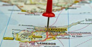 """""""Kıbrıs sorunu Avrupa'nın sorunudur, Kıbrıslılar sırtlarını 440 milyon Avrupalıya dayayabilir"""""""