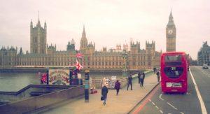 Londra'da hava kirliliği uyarısı yapıldı