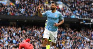 Manchester City, Huddersfield'e acımadı: 6-1