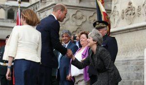 İngiltere Başbakanı May yine abarttı!