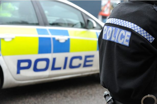 Londra'nın Catford bölgesinde cinayet…
