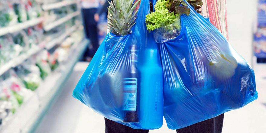 İngiltere'de plastik poşet ücretli oldu, kullanımı yüzde 86 azaldı