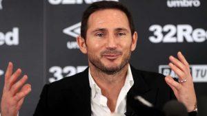 Lampard'lı Derby 2-1 galip