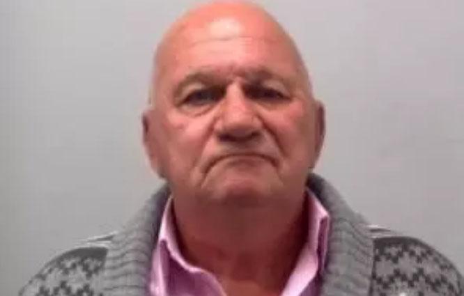 İngiltere'de cinsel taciz zanlısı 50 yıl sonra tutuklandı