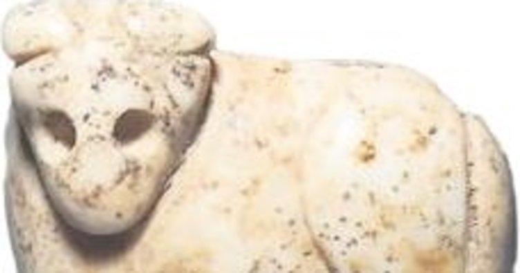 İngiltere, Irak'a ait tarihi eserleri Irak'ın Londra Büyükelçiliği'ne teslim edecek