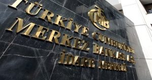 Türkiye Cumhuriyet Merkez Bankası faiz kararı açıklandı