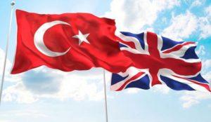 AB'nin Türkiye'ye silah ambargosu girişimine İngiltere'den itiraz