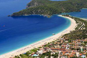 İngiltere'den Türkiye'ye tatil rezervasyonları arttı