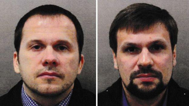 İngiltere: Rus zanlıların açıklaması zehirlenenlere hakaret