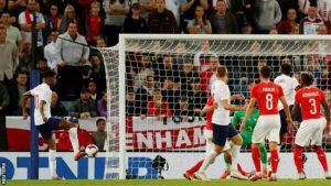 İngiltere, özel maçta İsviçre'ye 1-0 galip geldi