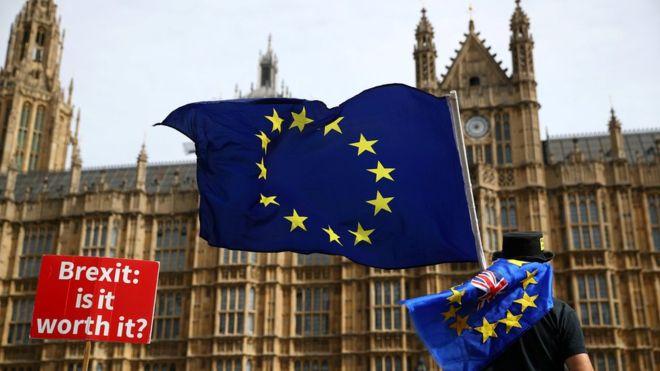Sadiq Khan'dan 'İkinci Brexit referandumu yapılsın' çağrısı