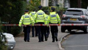 İngiltere'de cami çıkışında şüpheli kaza!