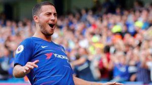 Chelsea, Cardiff'i 4-1 yendi