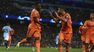 Lyon, City'yi şok etti: 2-1