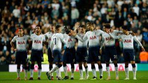 Nefes kesen maçta gülen taraf Tottenham