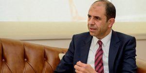 """""""Türkiye'ye ilhak çözüme alternative değildir"""""""