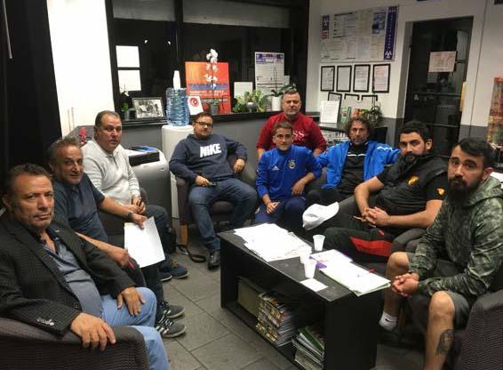 Türk Gençler Ligi  6 Ekim'de başlıyor