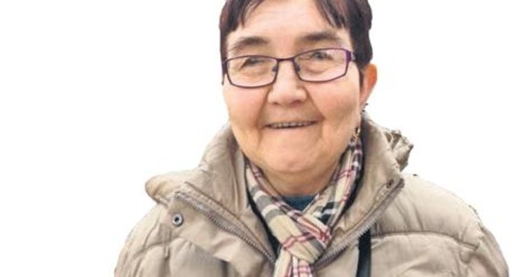 Sakine Tezerdi lost her life after bike crash