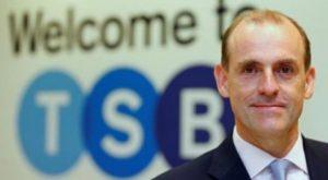 TSB Yönetim Kurulu Başkanı istifa etti