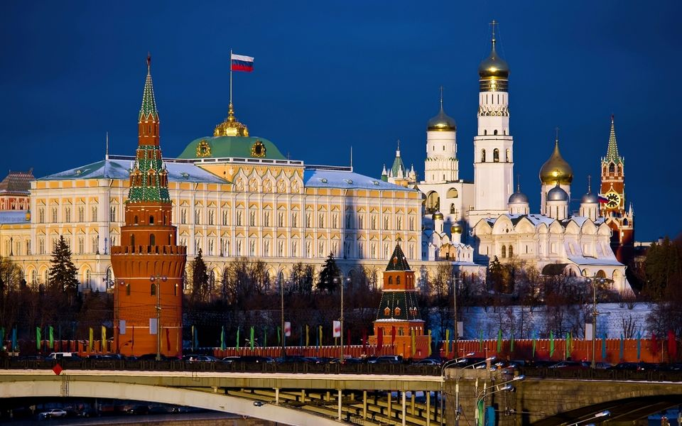 Kremlin'den İngiltere'ye tepki