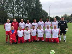 11 takımız Londra  Kupalarında oynayacak