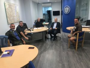 TTFF Disiplin Komitesi belli oldu